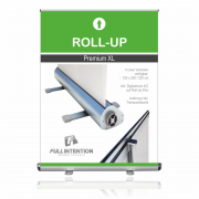 Roll-Up XL Premium